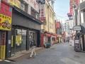 韓国で増えるコロナ廃業の悪夢 ソウルの繁華街、明洞の空き店舗率が60%に