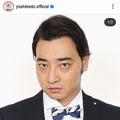 ジャンポケ斉藤慎二 15年前の写真に「...