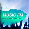 問題視される違法音楽アプリの代表格「Music FM」/画像は公式サイトより