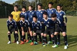 U-17W杯出場権を懸けた戦いで、日本はタイとの初戦を白星で飾った。写真:佐藤博之