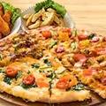 ドミノ・ピザジャパンが社員・クルー計5200人採用へ(画像は「ハッピープレミアムセット」)