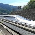 JR東海社長が描く「リニア開業後の新幹線」ダイヤ改正でこだま増発も