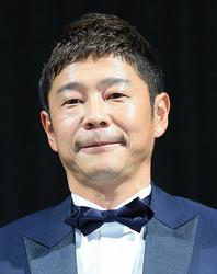 ZOZOの前澤友作社長