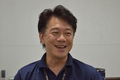 森西淳社長