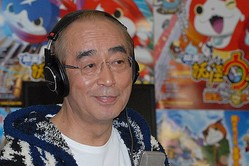 志村けん 70歳で朝ドラ初挑戦!4月「エール」の目玉に起用