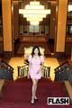 元宝塚女優・大和悠河が帝国ホテル暮らしを案内 衛生面で絶対の信頼感