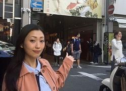壇蜜、『見返り美人図』に挑戦!浮世絵美人画の最高傑作で「日本の美」を探る