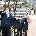 韓国が表明「日本が呼応する番」