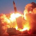 北朝鮮ミサイル問題