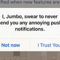 『Jumbo』のスクリーンショット