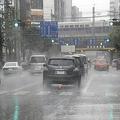 今夏の「ゲリラ豪雨」 全国で3852回発生する予測が発表される
