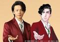 日本テレビ4月期日曜ドラマ、東村アキコ原作の『美食探偵 明智五郎』に主演する中村倫也