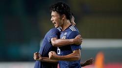 日本が連覇を狙うユニバーシアード、準決勝イタリア戦から視聴可能に!上田や旗手らが出場