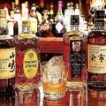 海外の原酒とブレンドして国産と表記も…ジャパニーズウイスキーの現実