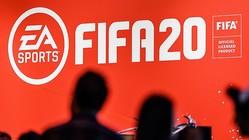 発売迫るFIFA20「レーティング最高の10選手」がこれ
