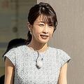 加藤綾子(2020年5月)