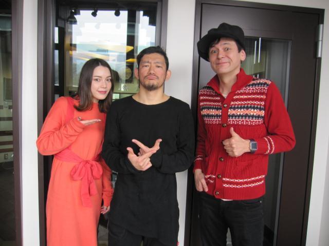 Toshi Lowがニューアルバム梵唄 Bonbai を語る ライブドアニュース