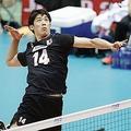 バレーボール男子W杯で日本がエジプトに勝利 24年ぶりとなる6勝目