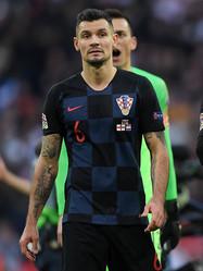 SNSでの侮辱発言に処分、ロブレンがクロアチア代表として1試合の出場停止