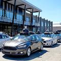 トヨタがUberに約556億円を出資する計画 自動運転技術の開発に協力
