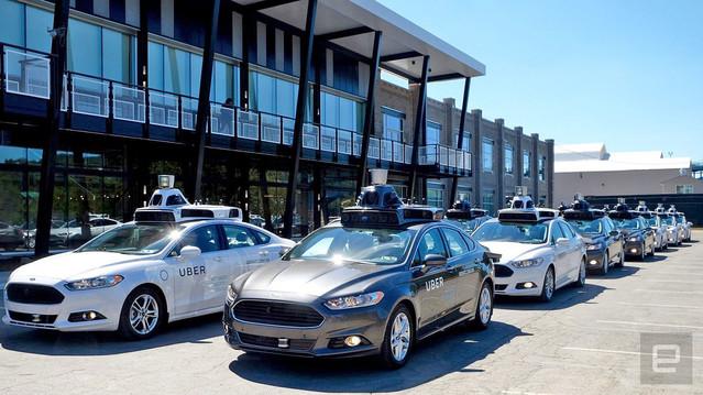 トヨタ、Uberに5億ドルの投資を発表。自動運転技術で協業拡大、ライドシェアへ専用車両供給も