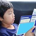 読書量が多いと学力が向上