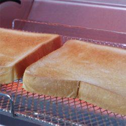 食パンの焼き方で食感が変わる!?その方法とは?