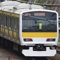 「遅延の多い路線」ランキング 1位はJR中央・総武線各駅停車