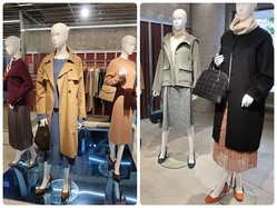 GUの2019秋冬コレクションは「NOWNESS」がテーマ。着るだけで今っぽくなれて、さらにスタイルがよく見えたり着回しがきいたり、おしゃれなだけでは終わらない優秀プチプラアイテムが勢揃いしていました!