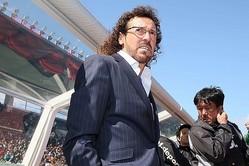 ラモス氏がリーグ再開を前に、自身のインスタグラムで思いを綴った。写真:田中研治