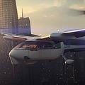Uberが計画する空飛ぶタクシー「Uber Air」のデザインが公開
