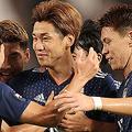 日本、大迫カシマ凱旋ゴールと南野弾でパラグアイに完勝! いざW杯予選ミャンマー戦へ《キリンチャレンジカップ》