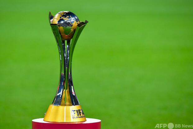 クラブW杯の組み合わせ決定 バイエルンは準決勝から登場