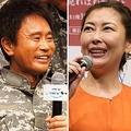 1994年放送のドラマ共演から親交が続く浜田雅功と中山美穂