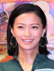女優の榮倉奈々
