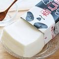売り切れ必至の人気商品となっている『オリジナル パンダ杏仁豆腐』