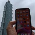 シャッター音が鳴らない台湾版iPhone11 Pro 日本でも使用は可能