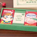 ミルキーやサクマドロップ ヴィレヴァンが「コラボ線香シリーズ」を発売