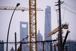 中国指導部、重要会議で次期5カ年計画成長目標下げ承認へ=関係筋