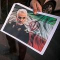 米軍駐留のイラク空軍基地にミサイル攻撃 イラン革命防衛隊が実行と発表