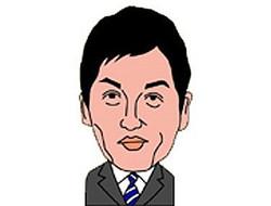 長嶋一茂さん