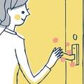 新型コロナ対策で広まった「抗菌コーティング」…本当に効果があるのだろうか(hisa-nishiya/stock.adobe.com)