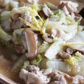 白菜余ったら 麺つゆ活用レシピ