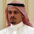 サウジアラビア人ジャーナリスト、ジャマル・カショギ氏の息子のサラー・カショギ氏(2018年11月16日撮影、資料写真)。(c)Amer HILABI / AFP