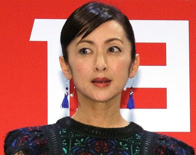 [画像] 不倫パンツ被り医師、自らTV出演 斉藤由貴とは「欲ではなかった気が...」