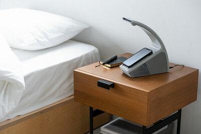 あるだけでお部屋のランクがアップ 新フェーズのインテリア家電4選