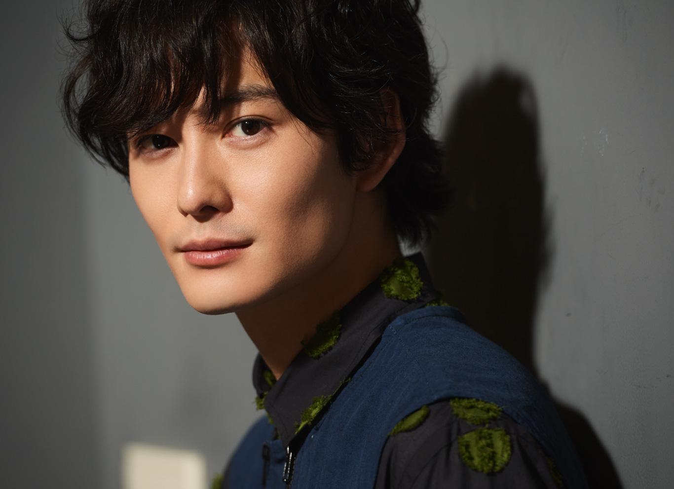 岡田 将 生