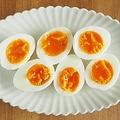 「最強のゆで卵」作ってみた