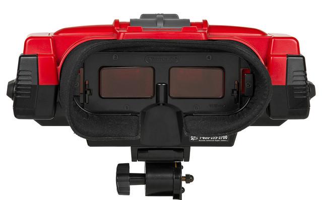 Switchに「VRモード」まもなく発表か。発売済みソフトの一部もVR対応のうわさ