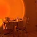 お部屋が一気にエモくなる「日没ライト」って知ってる?映え空間でおうち時間が楽しくなる予感がします